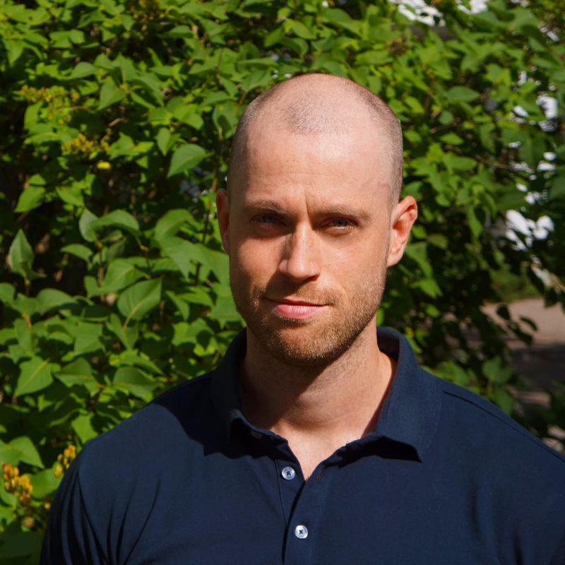 Jimmy Björkman