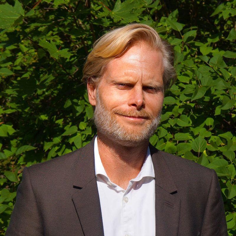 Mats Järnebrink