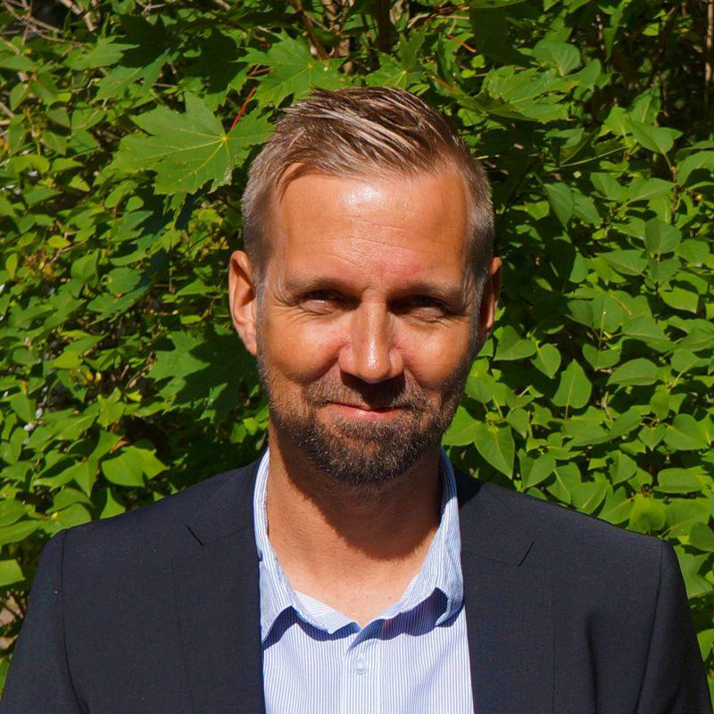 Mats Thorsjö